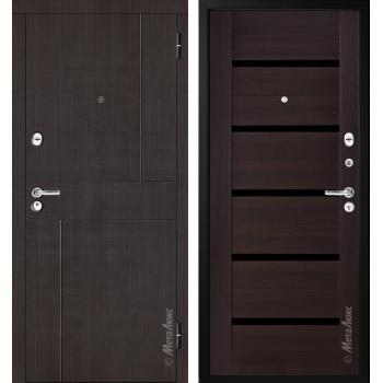 Входная дверь Металюкс Гранд М328