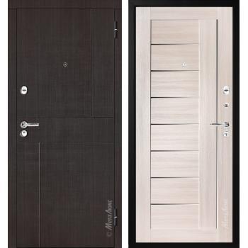 Входная дверь Металюкс Гранд М331