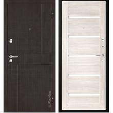 Входная дверь Металюкс Гранд М332