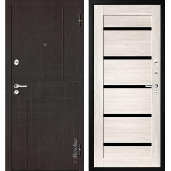 Входная дверь Металюкс Гранд М333