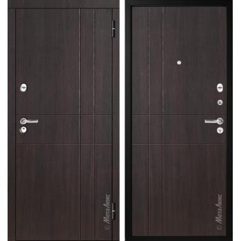Входная дверь Металюкс Гранд М351
