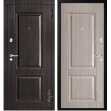 Входная дверь Металюкс Гранд М353/1