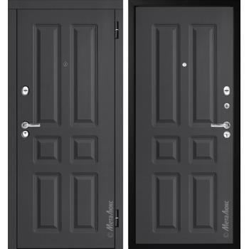 Входная дверь Металюкс Гранд М354