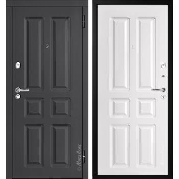 Входная дверь Металюкс Гранд М354/1