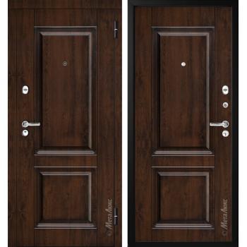 Входная дверь Металюкс Гранд М380