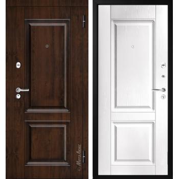 Входная дверь Металюкс Гранд М380/1