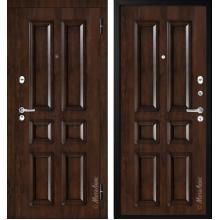 Входная дверь Металюкс Гранд М381