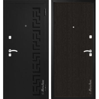 Входная дверь Металюкс Стандарт М100