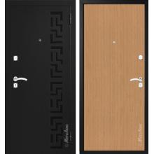 Входная дверь Металюкс Стандарт М101
