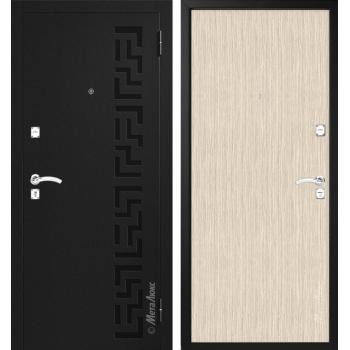 Входная дверь Металюкс Стандарт М102