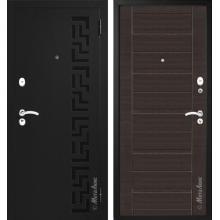 Входная дверь Металюкс Стандарт М200