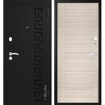 Входная дверь Металюкс Стандарт М201