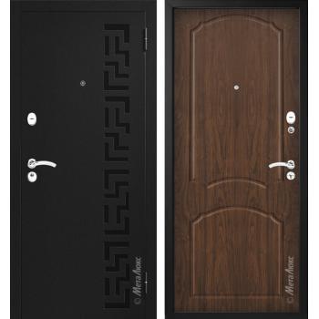 Входная дверь Металюкс Стандарт М204