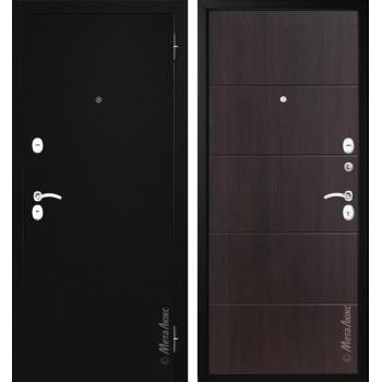 Входная дверь Металюкс Стандарт М250