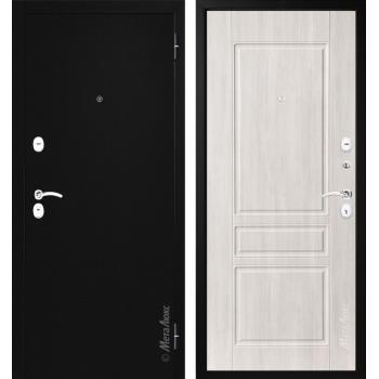Входная дверь Металюкс Стандарт М250/2