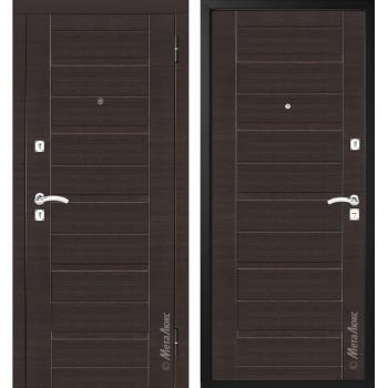 Входная дверь Металюкс Стандарт М300