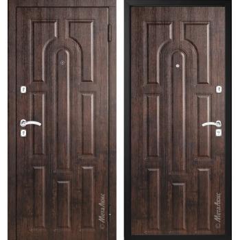 Входная дверь Металюкс Стандарт М303