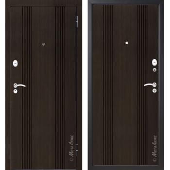 Входная дверь Металюкс Стандарт М305