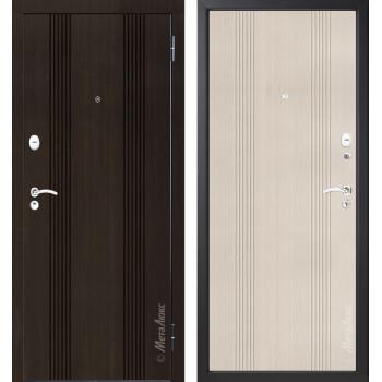 Входная дверь Металюкс Стандарт М305/1