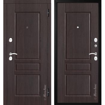 Входная дверь Металюкс Стандарт М316