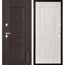 Входная дверь Металюкс Стандарт М316/2