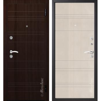 Входная дверь Металюкс Стандарт М346