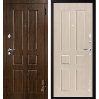 Входная дверь Металюкс Стандарт М348
