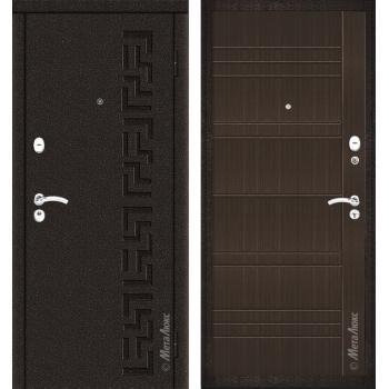 Входная дверь Металюкс Стандарт М400