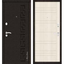Входная дверь Металюкс Стандарт М401