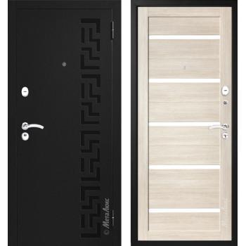 Входная дверь Металюкс Стандарт М524