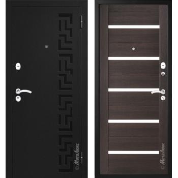 Входная дверь Металюкс Стандарт М525