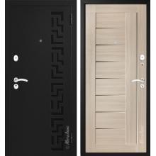 Входная дверь Металюкс Стандарт М529