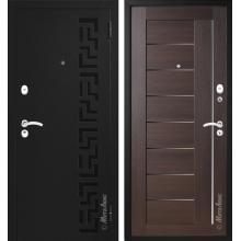 Входная дверь Металюкс Стандарт М530