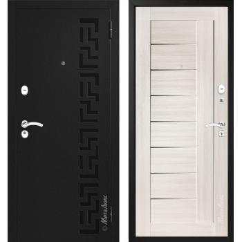 Входная дверь Металюкс Стандарт М531