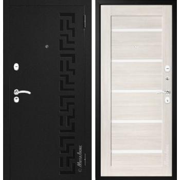 Входная дверь Металюкс Стандарт М282