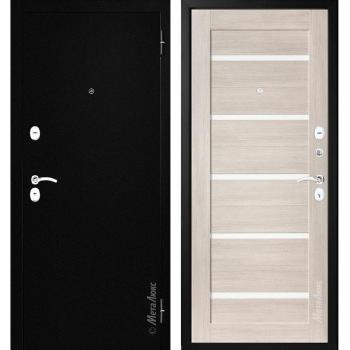 Входная дверь Металюкс Стандарт М554