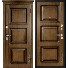 Входная дверь Металюкс Статус М705