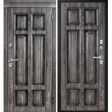 Входная дверь Металюкс Статус М706