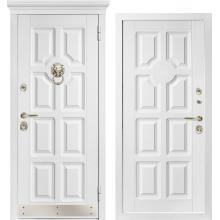 Входная дверь Металюкс Статус М707