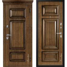 Входная дверь Металюкс Статус М708