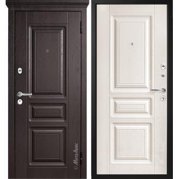 Входная дверь Металюкс Статус М709