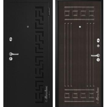 Входная дверь Металюкс Статус М720
