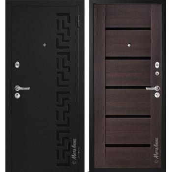 Входная дверь Металюкс Статус М728