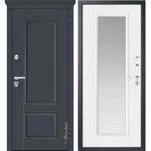 Входная дверь Металюкс Статус М730 Z