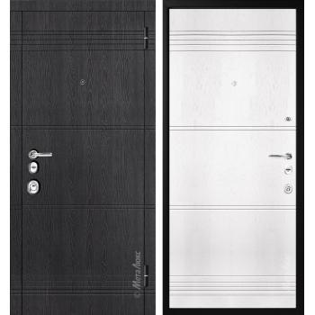 Входная дверь Металюкс Статус М770