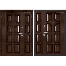 Входная дверь Металюкс Статус М801