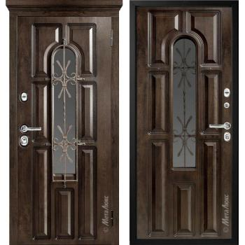 Входная дверь Металюкс Статус М760