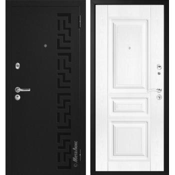 Входная дверь Металюкс Тренд М29