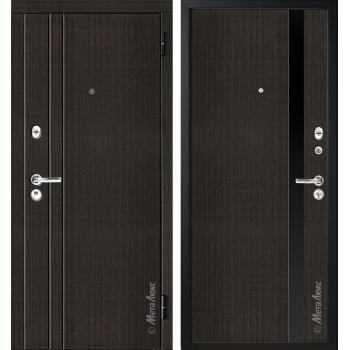 Входная дверь Металюкс Триумф М33