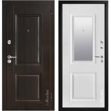 Входная дверь Металюкс Триумф М34/2 Z